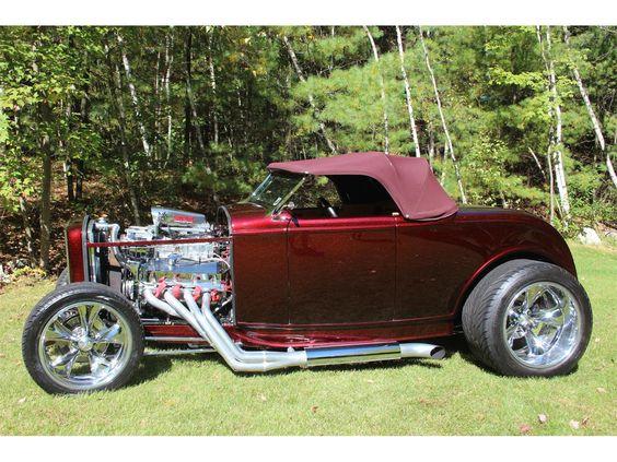 1932 Ford Roadster | CLassicCars.com