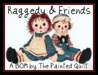 The Painted Quilt site has so many free patterns!