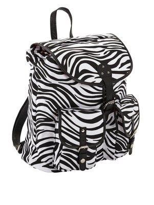 Metropole Wool Rug | Zebra print, Canvas backpacks and Zebras