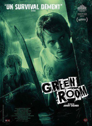 Green Room en streaming complet. Regarder gratuitement Green Room streaming VF…