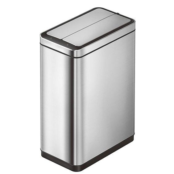 ゴミ箱 センサー 開閉 シンプル おしゃれ 便利 ステンレス キッチン