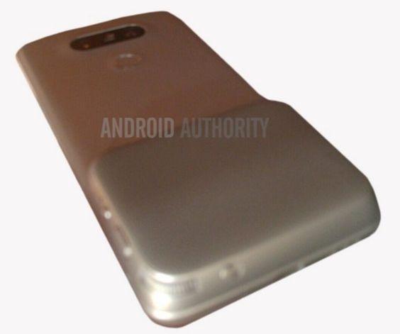 Wieder gibt es frisches Bildmaterial vom kommenden LG G5. Jetzt ist ein Foto aufgetaucht, welches ein unbekanntes Modul im Magic Slot des Smartphones zeigt  http://www.androidicecreamsandwich.de/lg-g5-mit-unbekanntem-modul-im-magic-slot-aufgetaucht-546188/  #lgg5   #lg   #smartphone   #smartphones   #android