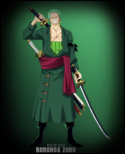 Zoro Bounty After Time Skip Roronoa zoro, The o'ja...