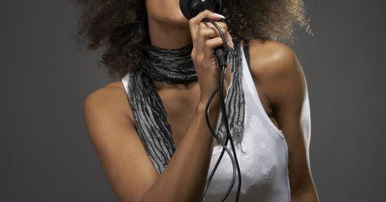 Remedios caseros para mejorar la voz