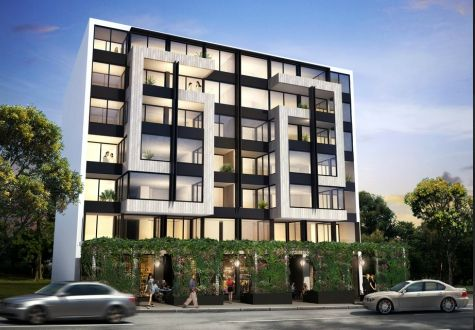 apartment building exterior design - Google\'da Ara   Apartments ...