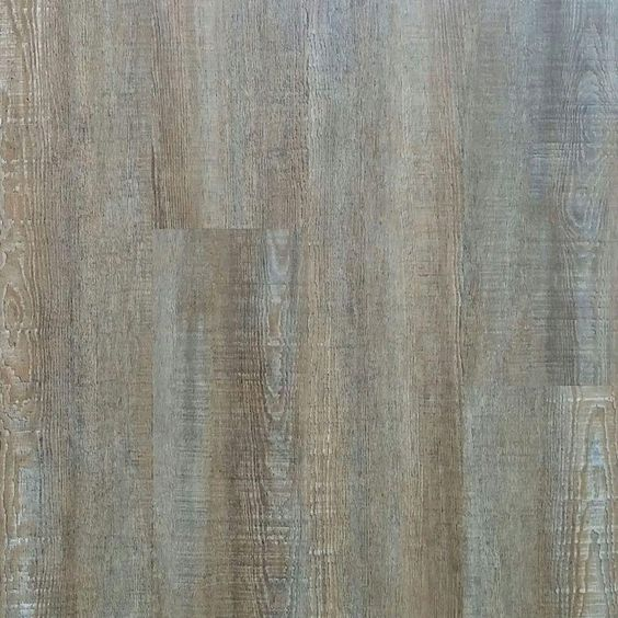Trafficmaster 5 15 In X 36 In October Oak Peel And Stick