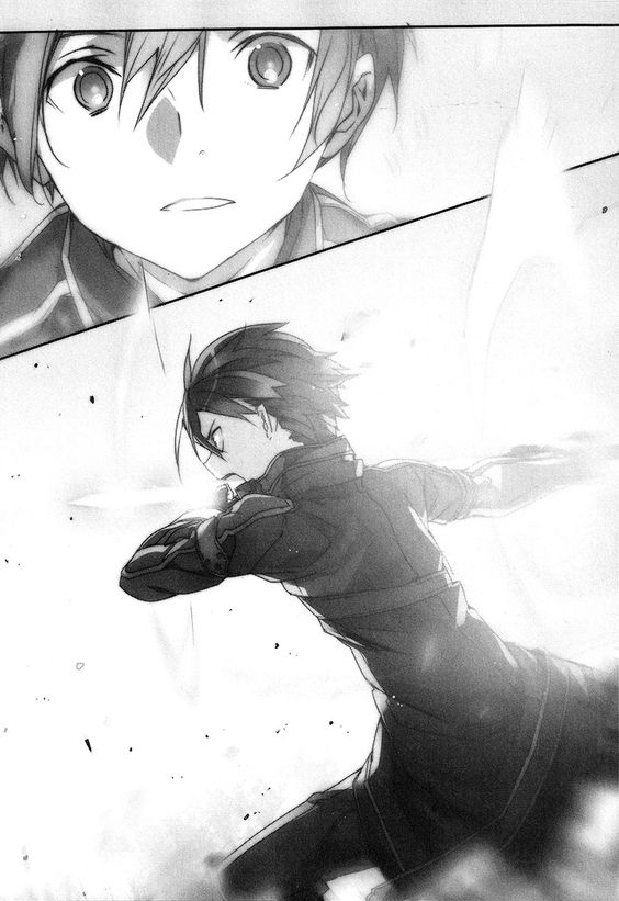 Sword art online vol. 14 - This moment. This plot arc. Alicization is killing me with awesomeness and feels.