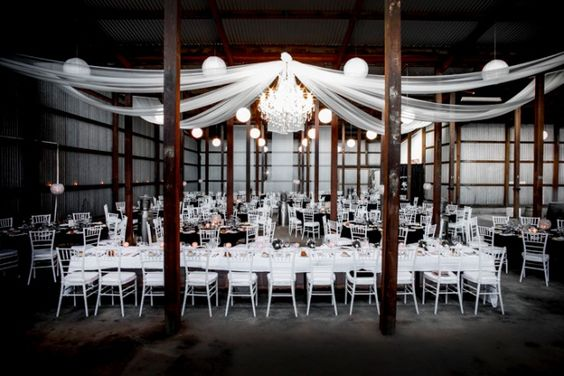 Facilities Function Hire At Seppeltsfield Winery