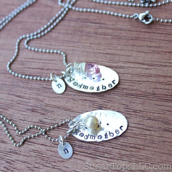 Hand Made, Hand Stamped, One of a kind jewlery