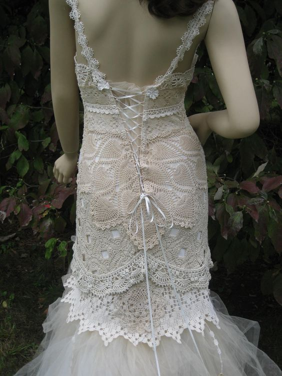 media system wedding dresses lace