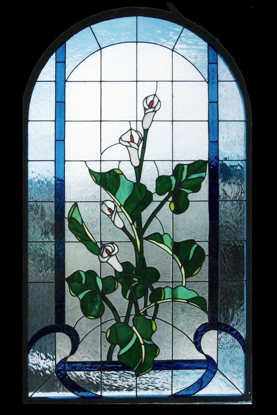 2 400 3 600 pixels vitrail pinterest for Miroir vitrail modeles