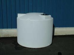 Envirmental Supply - Ultimate 1500 Emergency Water Tank #1500-E-Water-Tank