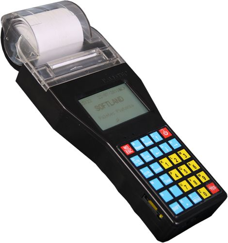 types of register machine