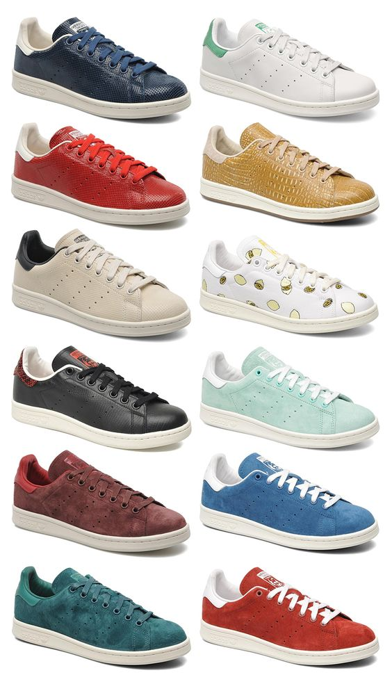 tqqid Stan smith, Adidas stan smith and Adidas stan on Pinterest