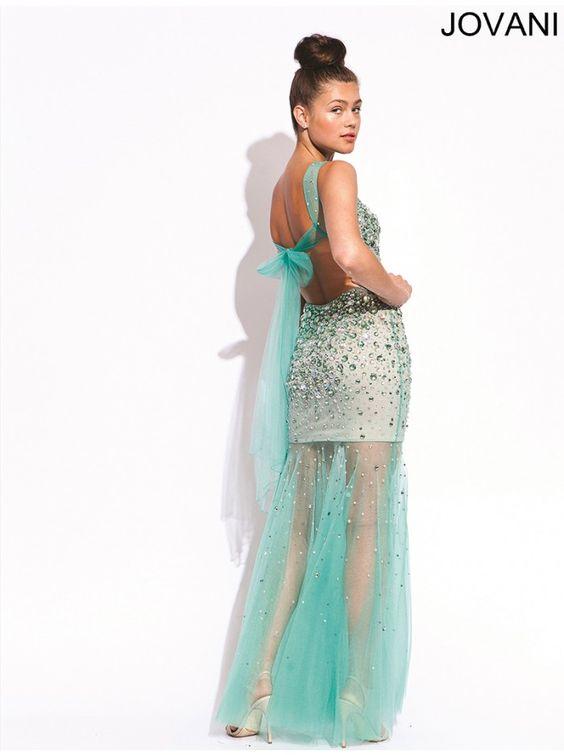 JOVANI 2014 PROM DRESSES | Home Jovani 78482 Prom Dress 2014