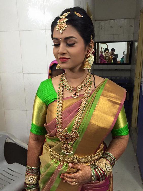 (97) Bridal makeup and hair stylist mdansari