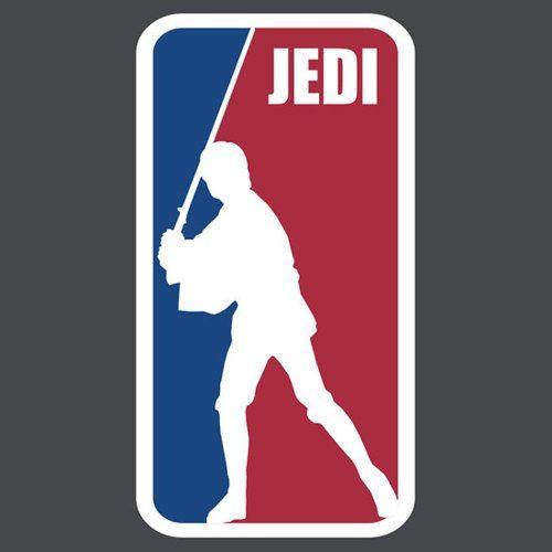 Star Wars and MLB mashup