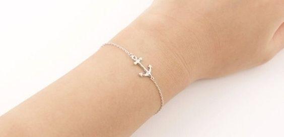 Anker armband, anker