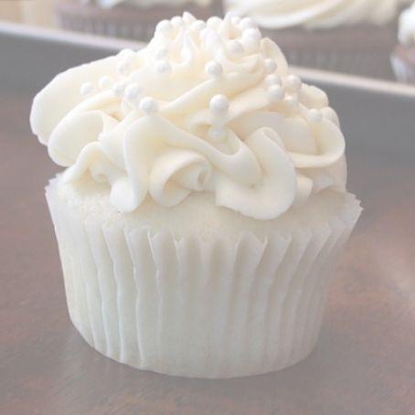 Wedding Cake Cupcakes/Cake/ Vicky Recipe - (4.1/5)