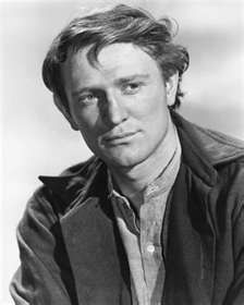 Young RICHARD HARRIS:what flair!