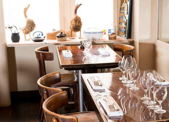 Restaurant L'Assiette tenu par le chef David Rathgeber : 181 Rue du Château 75014 Paris - Tél : 01 43 22 64 86 - contact@restaurant-lassiette.com