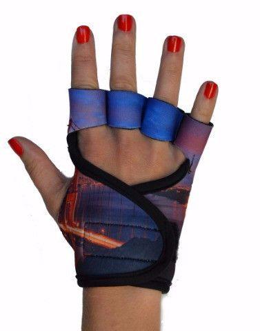 Limited Women's SF GG Bridge Gloves