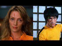 Tarantino, genio copion