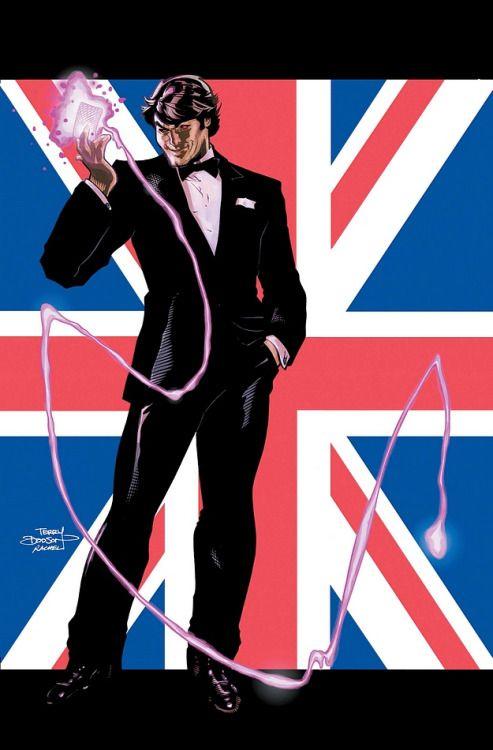 Terry Dodson - Gambit