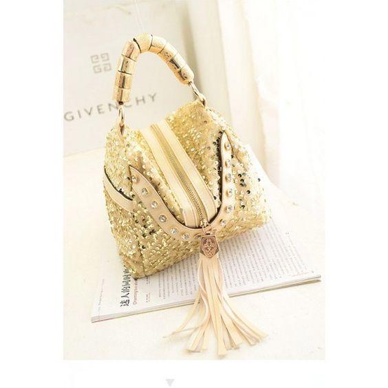 Handbags Gold Import Harga: Rp 225.000,-  PM me ( PIN BB: 268932C6 / 3140426C | HP: 082332928810 )