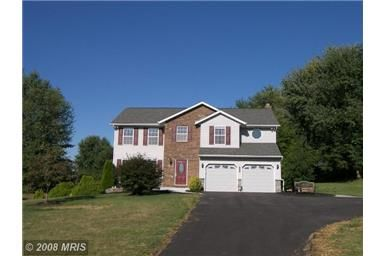 Spotlight on Sykesville - Canterbury DR - http://bit.ly/1o3DAKn < Do you want value for your money?  #realestate (RT)