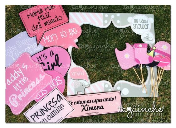 Carteles Con Frases Para Baby Shower   Buscar Con Google | Baby Shower Lima  | Pinterest | Babies, Babyshower And Ideas Para Fiestas