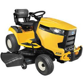 "Cub Cadet LX54 FAB (54"") 25HP Kohler Lawn Tractor, model 13WQA4CA010"