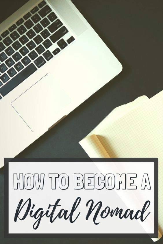 How to become a digital nomad - One year later! My tips 'n' tricks!