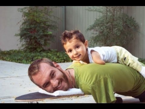 SE VOCE ESTA DESMOTIVADO...... ASSISTA ESTE VÍDEO....Nick Vujicic - No arms no legs no worries - look at yourself after watch...