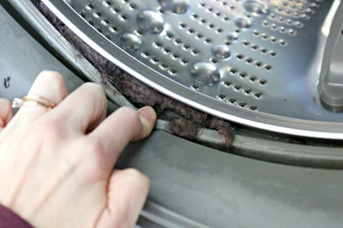 30 Clever Cleaning Hacks For Your Home Front Loading Washing