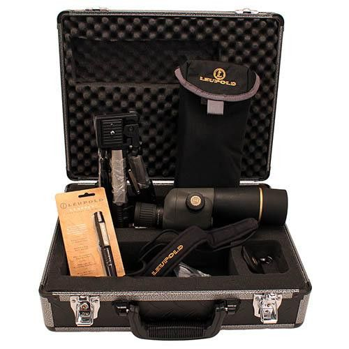 Spotting Scopes Leupold Gold Ring Spotting Scope 12