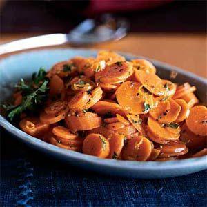 Honey-Glazed Carrots: Vegetable Side, Side Dishes, Carrots Recipe, Honey Glazed Carrots, Vegetable Recipes For Kids, Carrots Honey, Carrot Recipes, Cooking Light, Cookinglight Carrots