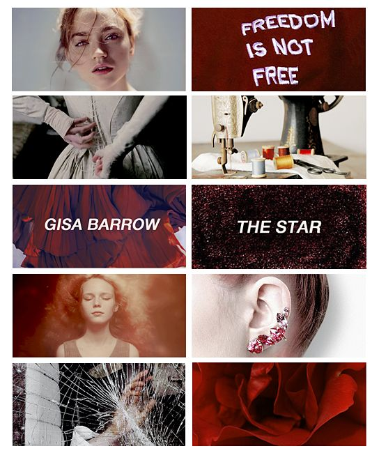 Gisa Borrow