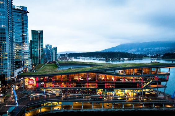 """TED Talks on Twitter: """"We're excited to be back in Vancouver for #TED2016! https://t.co/6RQ6eYPZhV"""""""
