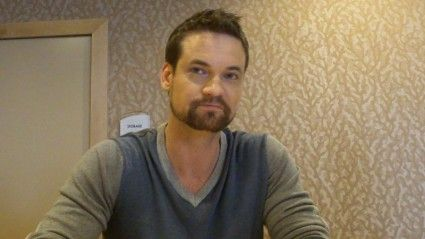 Nikita's Shane West discusses season 3 at SDCC
