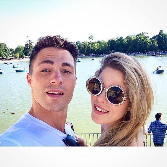 Colton & Emily