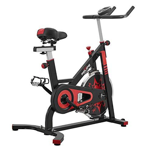 Relife Rebuild Your Life Spin Bike Stationary Indoor Cycl Https Www Amazon Com Dp B07fthjjrn Ref Cm Biking Workout Indoor Bike Workouts Home Exercise Bike