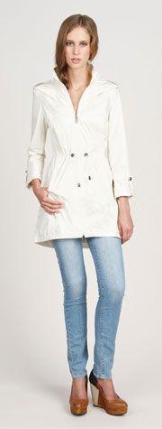 Alodie - Off-White #rainydaysoiakyo