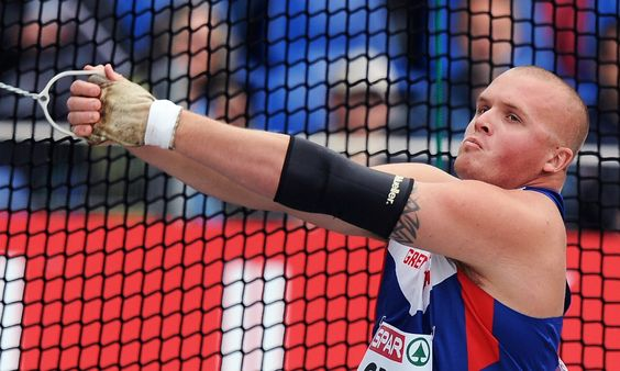 A round-up of the second day of European Under-23 Championships action