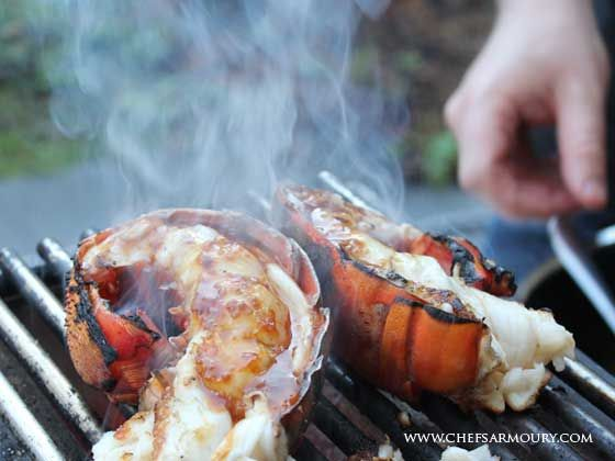 Grilled miso butter lobster recipe chefs armoury blog grilled miso butter lobster recipe chefs armoury blog japanese food japanese knives travel japan lobster pinterest japanese food forumfinder Choice Image