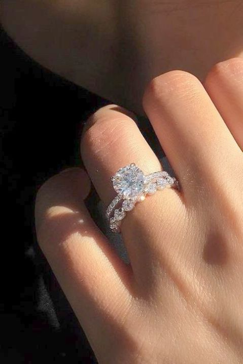 Vintage Rose Gold Engagement Rings South Africa Or Jewellery Beautiful Wedding Rings Diamonds Most Beautiful Engagement Rings Rose Gold Engagement Ring Vintage