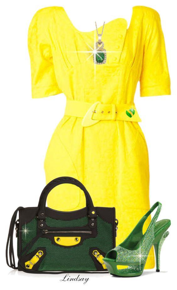 """Balenciaga Classic Mini City Mesh Bag"" by lindsayd78 ❤ liked on Polyvore featuring Balenciaga, Pleaser Day & Night, LE VIAN and Tiffany & Co."