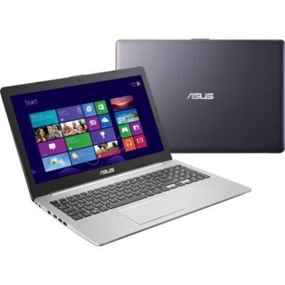 Ordinateur Portable ASUS K551LN-DM550H, Tous les ordinateurs portables sur Boulanger