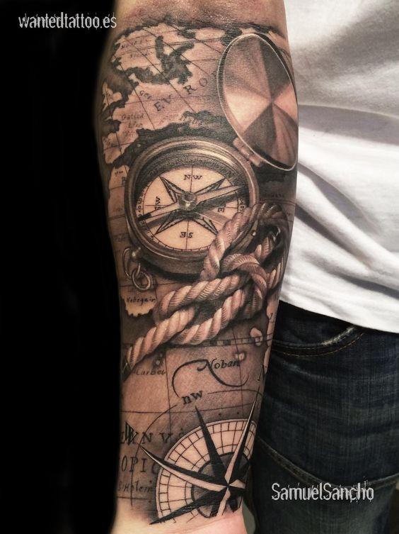 Wanted Tattoo | Realismo y Chicano.(Retratos)