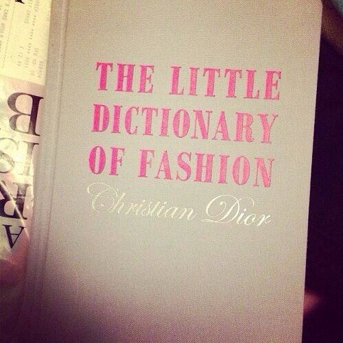 Every Girls Dictionary Girlie Style Just Girly Things Girly Things